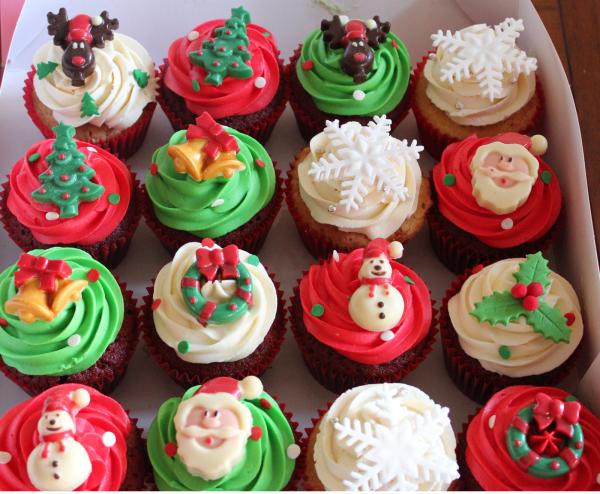 source : cupcake lovers in paris