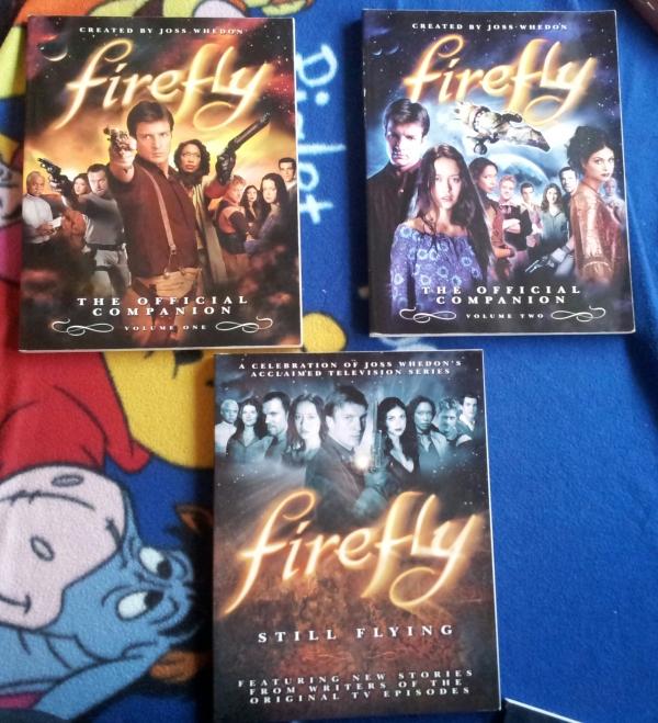 Les companion Firefly sont vraiment réussis oui !  mais il y a encore mieux ....