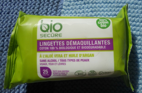 lingettes bio MBAB
